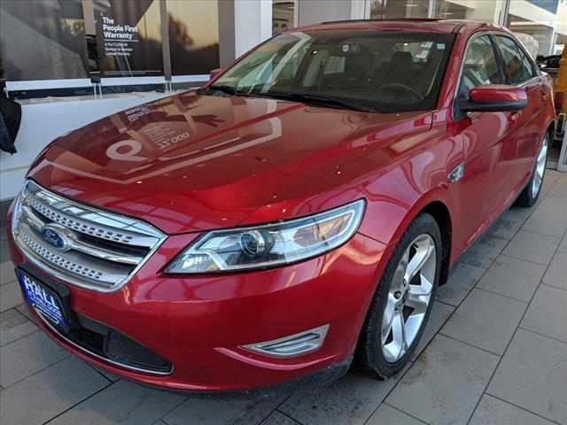 2011 Ford Taurus SEDAN Brookfield WI