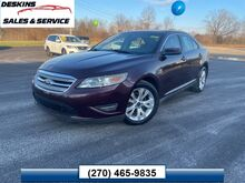 2011_Ford_Taurus_SEL_ Campbellsville KY