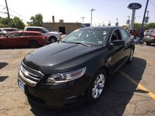 2011_Ford_Taurus_SEL_ Chicago IL