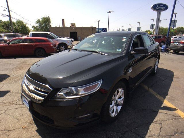2011 Ford Taurus SEL Chicago IL