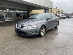 2011_Ford_Taurus_SEL_ Cleveland OH