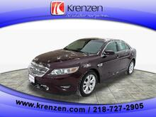 2011_Ford_Taurus_SEL_ Duluth MN