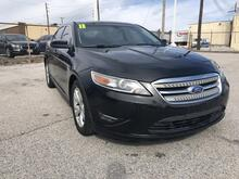 2011_Ford_Taurus_SEL FWD_ Baltimore MD