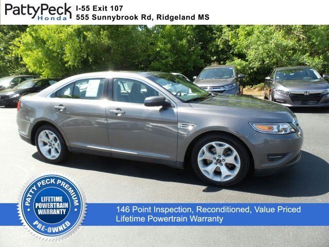 2011 Ford Taurus SEL FWD Jackson MS