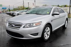 2011_Ford_Taurus_SEL_ Fort Wayne Auburn and Kendallville IN