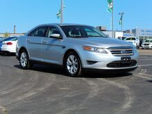 2011_Ford_Taurus_SEL_ Green Bay WI