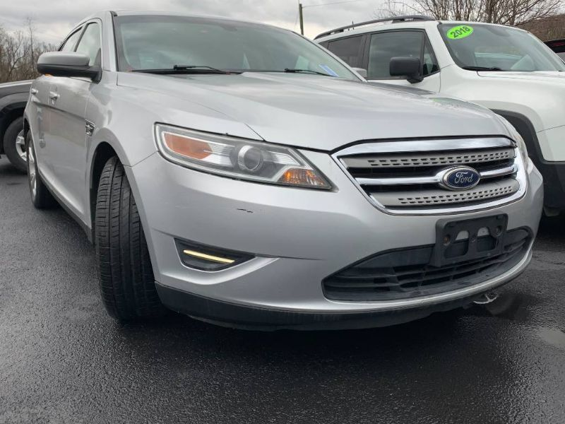 2011 Ford Taurus SEL Little Valley NY