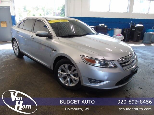 2011 Ford Taurus SEL Plymouth WI