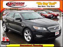 2011_Ford_Taurus_SHO_ Clearwater MN
