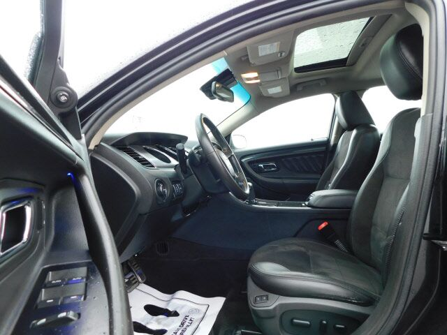 2011 Ford Taurus SHO Clearwater MN