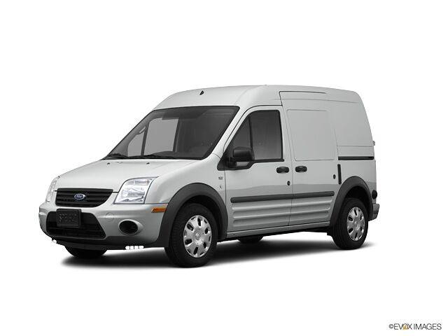 2011 Ford Transit Connect Cargo Van XL Indianapolis IN