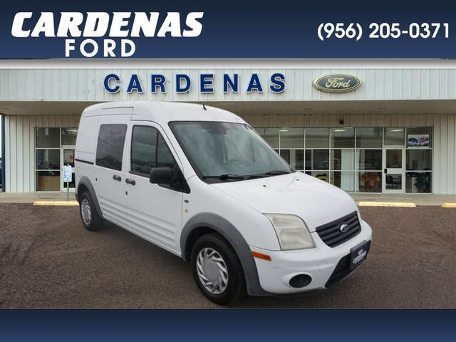 2011 Ford Transit Connect Cargo Van XLT Harlingen TX