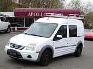 2011 Ford Transit Connect Wagon XLT Cumberland RI