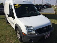 2011_Ford_Transit Connect_XL with Side and Rear Door Glass_ Austin TX