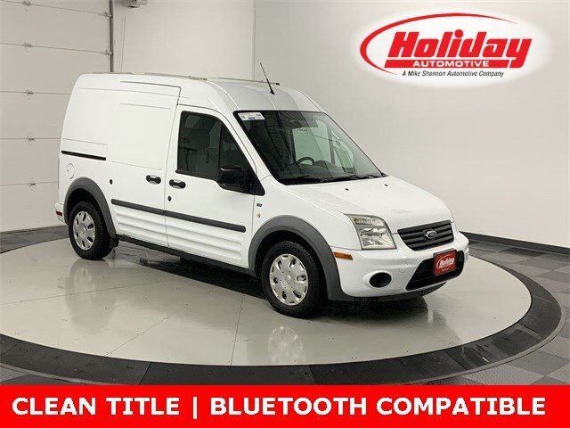 2011 Ford Transit Connect XLT Fond du Lac WI
