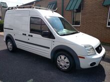 2011_Ford_Transit Connect_XLT_ Knoxville TN