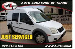 2011_Ford_Transit Connect_XLT_ Plano TX