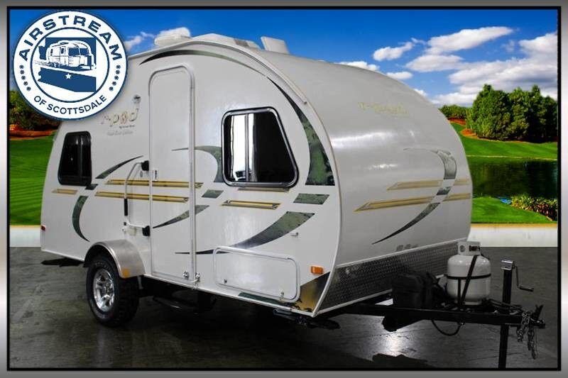 2011 Forest River RP-173 Travel Trailer