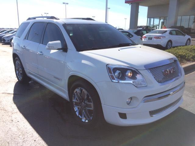 2011 GMC Acadia AWD 4dr Denali Richmond KY