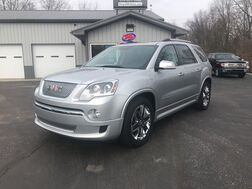 2011_GMC_Acadia_Denali_ Middlebury IN