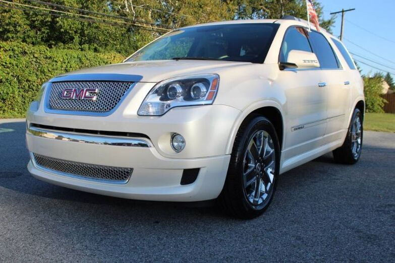 2011 GMC Acadia Denali New Castle DE