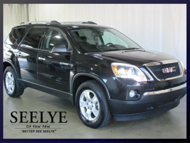 2011 GMC Acadia SLE Battle Creek MI