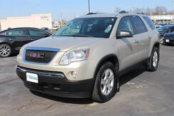 2011_GMC_Acadia_SLE_ Fort Wayne Auburn and Kendallville IN