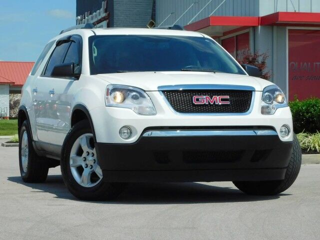 2011 GMC Acadia SLE Richmond KY