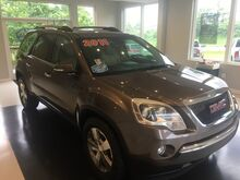 2011_GMC_Acadia_SLT-1_ Manchester MD