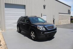 2011_GMC_Acadia_SLT Leather Backup Camera 3rd Row Sunroof_ Knoxville TN
