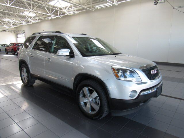 2011 GMC Acadia SLT1 Green Bay WI