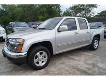 2011_GMC_Canyon_SLE-1_ Richwood TX