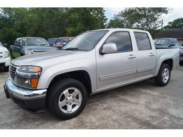 2011 GMC Canyon SLE-1 Richwood TX