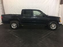 2011_GMC_Canyon_SLE Crew Cab 4WD_ Middletown OH