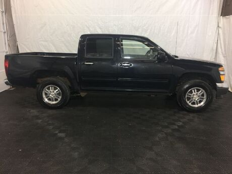 2011 GMC Canyon SLE Crew Cab 4WD Middletown OH