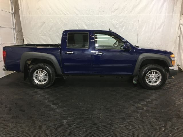 2011 GMC Canyon SLT Crew Cab 4WD Middletown OH