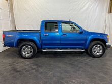 2011_GMC_Canyon_SLT Crew Cab 4WD_ Middletown OH