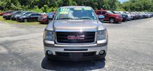 2011_GMC_SIERRA SLE__ Ocala FL