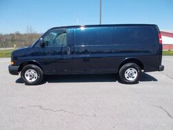 2011_GMC_Savana 2500_Cargo Van RWD_ Cleveland OH