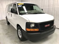 2011_GMC_Savana Cargo Van__ Wyoming MI