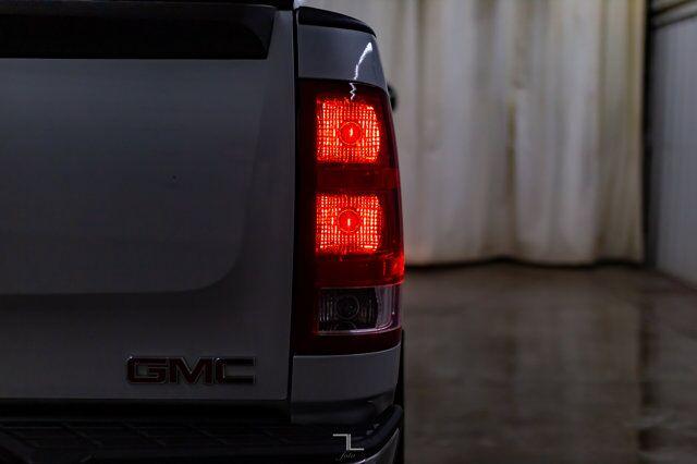 2011 GMC Sierra 1500 4x4 Reg Cab Longbox Red Deer AB