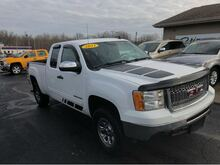 2011_GMC_Sierra 1500_SL Ext. Cab 4WD_ Richmond IN