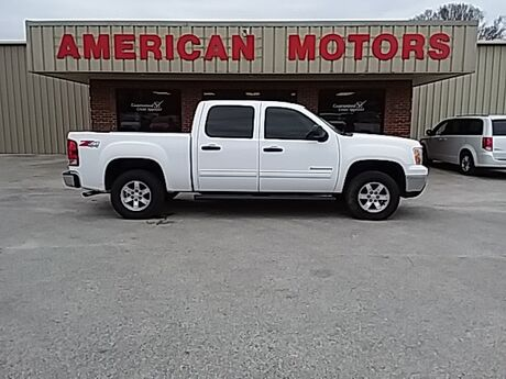 2011 GMC Sierra 1500 SLE Brownsville TN