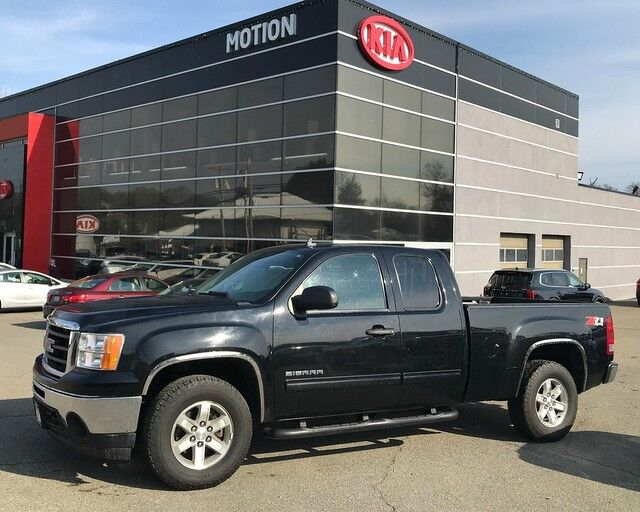 2011 GMC Sierra 1500 SLE Hackettstown NJ