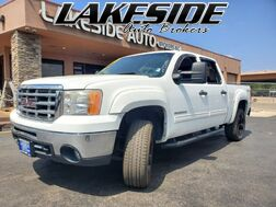 2011_GMC_Sierra 1500_SLE Crew Cab 4WD_ Colorado Springs CO