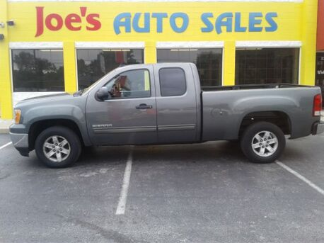 2011_GMC_Sierra 1500_SLE Ext. Cab 2WD_ Indianapolis IN