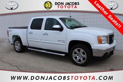 2011_GMC_Sierra 1500_SLE_ Milwaukee WI