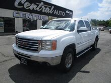 2011_GMC_Sierra 1500_SLE_ Murray UT
