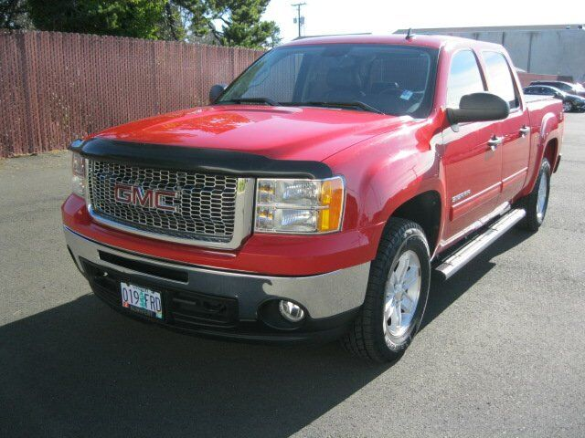2011 GMC Sierra 1500 SLE Newport OR