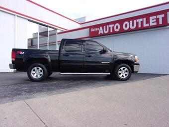 2011_GMC_Sierra 1500_SLE_ Richmond KY